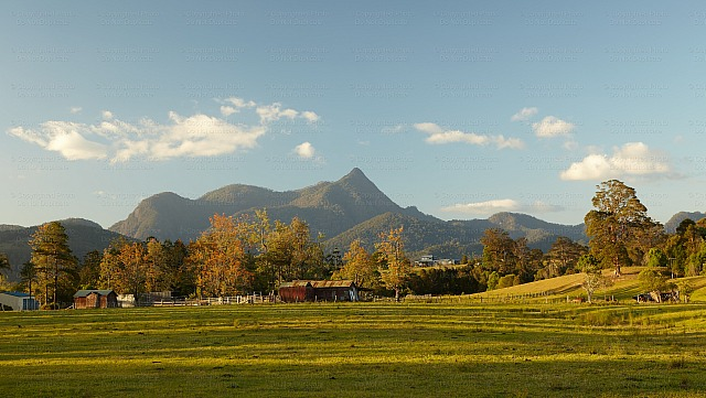 Mount Warning 4281