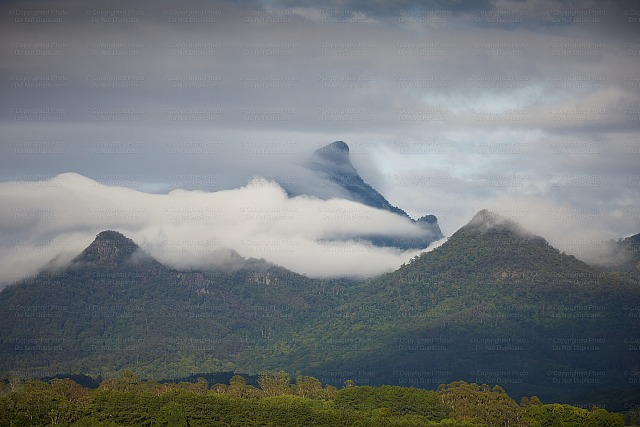 Mount Warning 7502