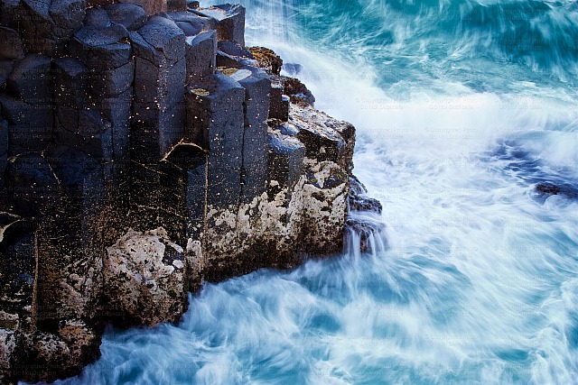 Fingal Head Wild Water