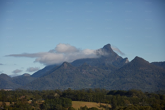 Mount Warning 14458